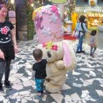 Sanrio Puro Land - Hello kitty thema park tokyo japan
