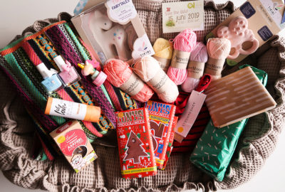Duurzame baby producten bij ouders natuurlijk beurs
