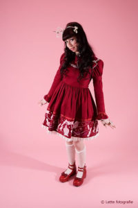 sweet lolita angelic pretty